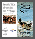 Yukon Quest Flyer